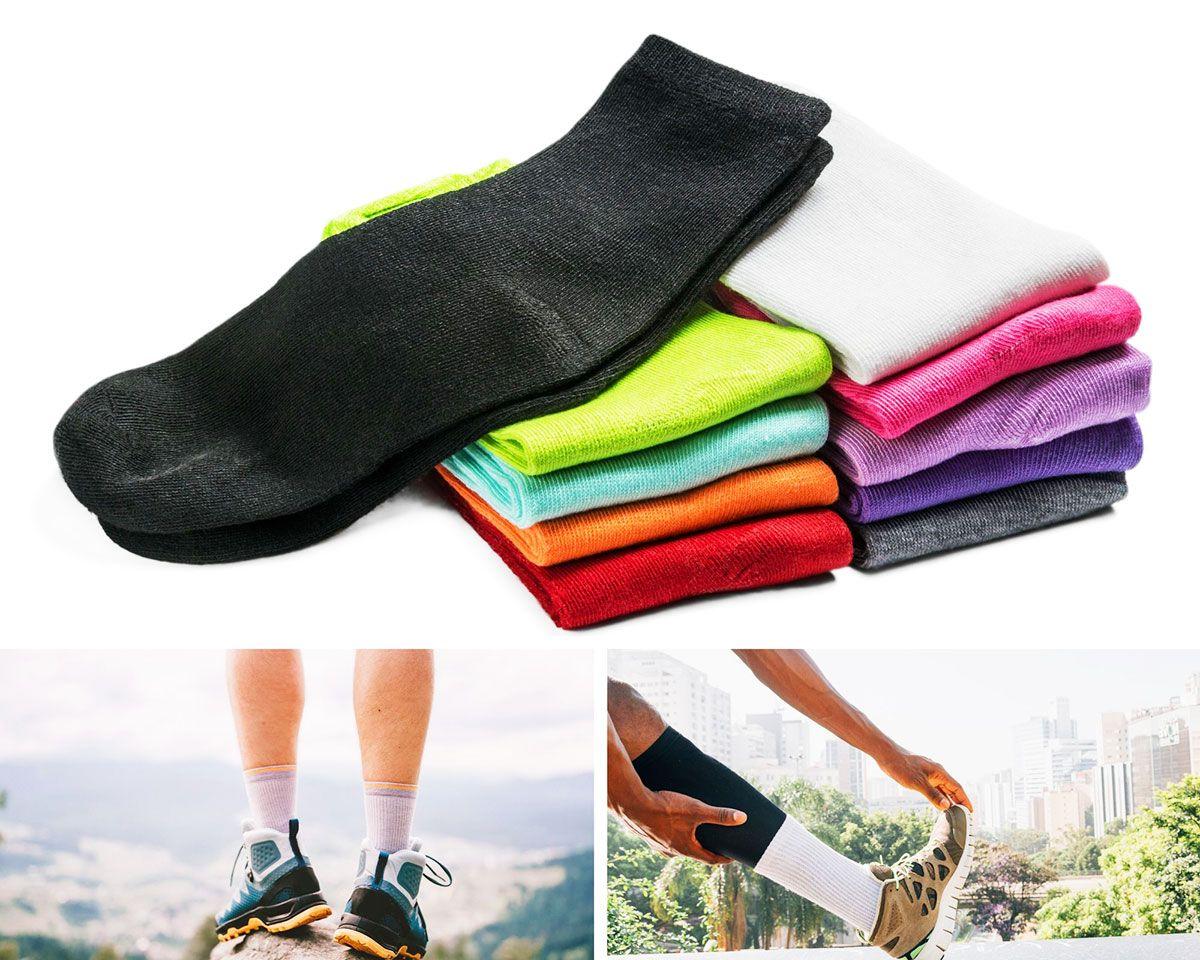 mejores calcetines para el camino de santiago