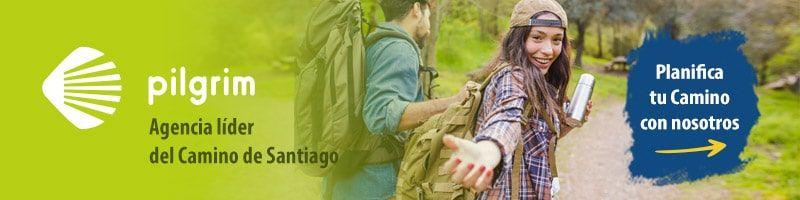 planifica el camino De Santiago con pilgrim