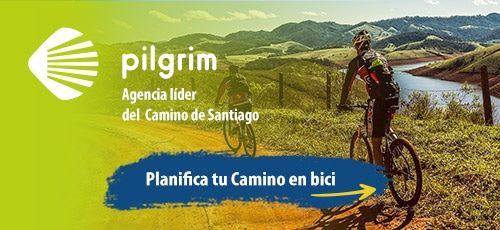 planifica el camino De Santiago en bici