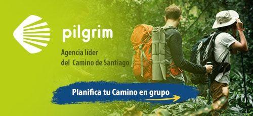 planifica el camino De Santiago en grupo
