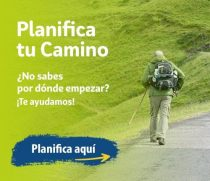 planifica tu camino De Santiago con pilgrim