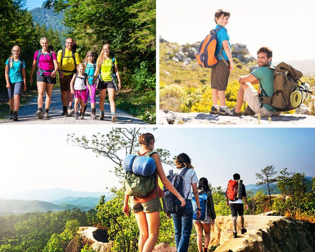 Camino De Santiago Con Niños Consejos Y Recomendaciones