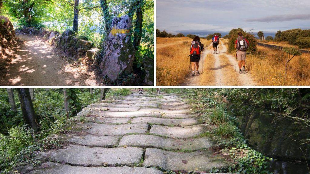 etapas de la Vía Augusta Penedés