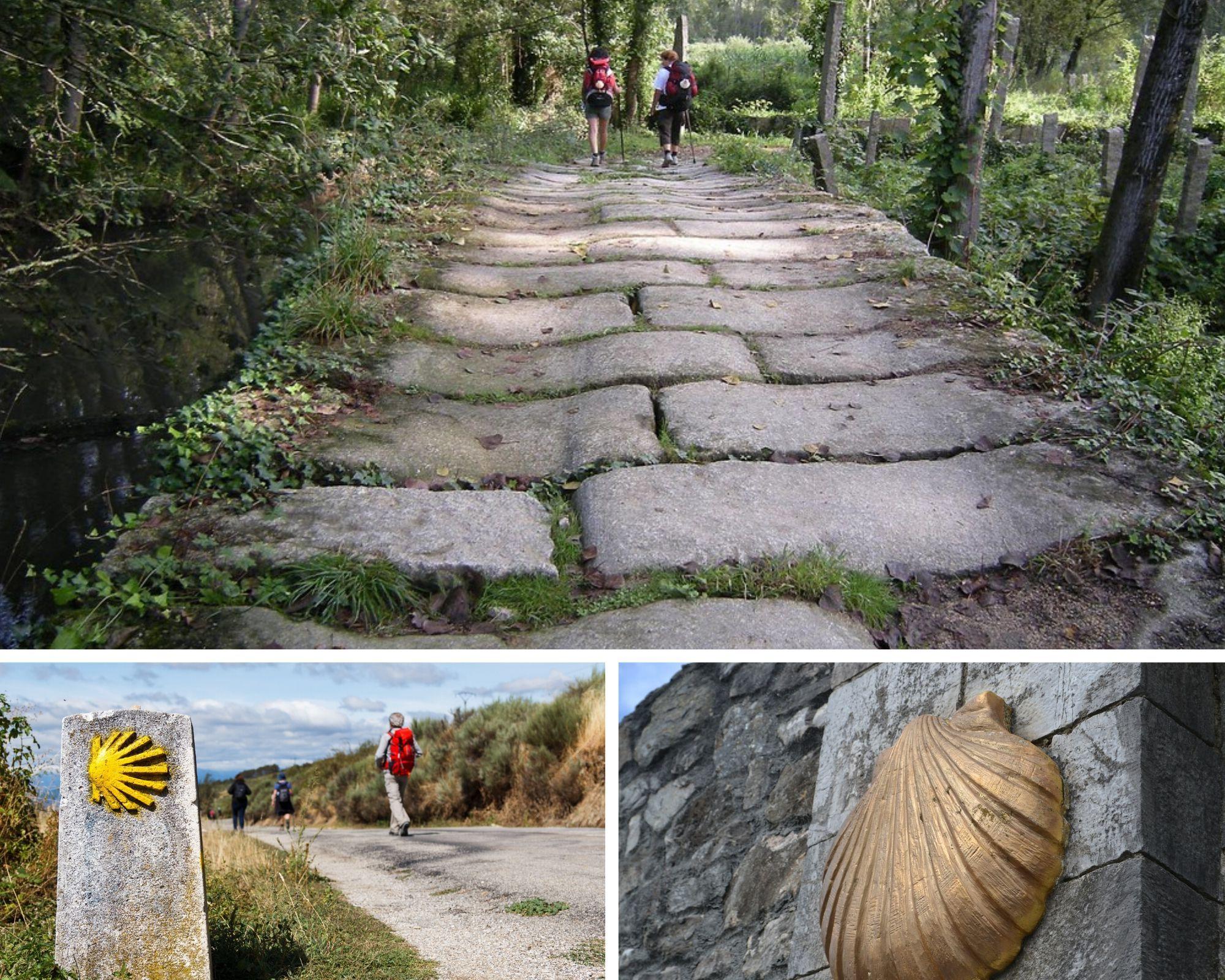 origen del camino de santiago